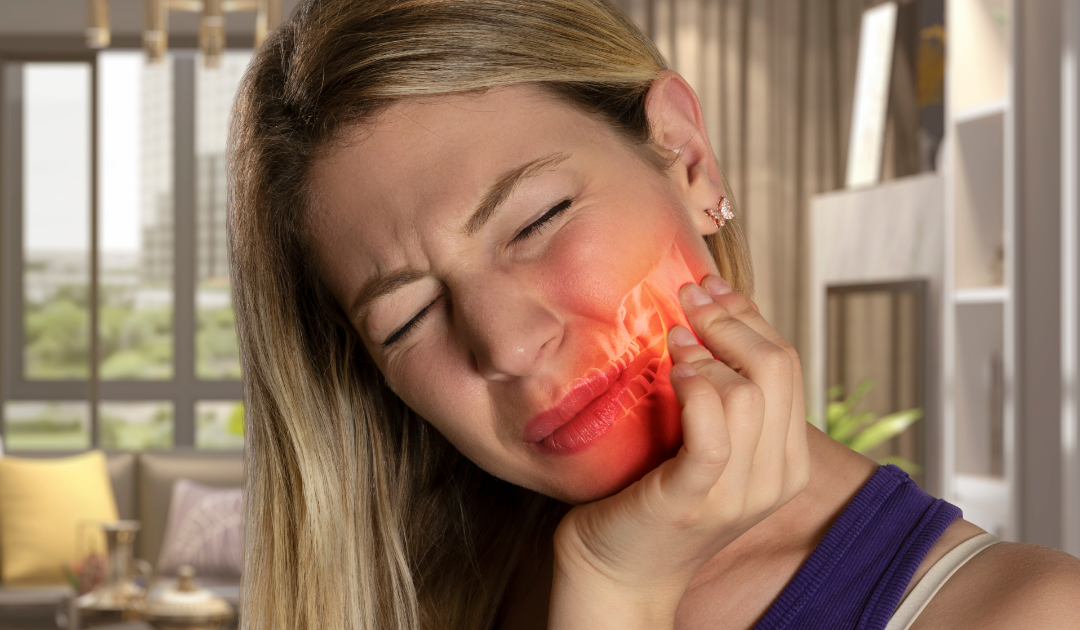 What Is TMJ Disorder—and How Do You Treat It?